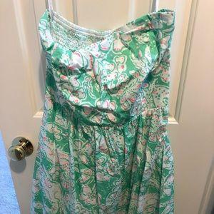 Lilly Pulitzer Chandie Dress